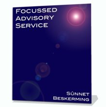 Focussed Advisory Box