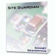 Site Guardian Box